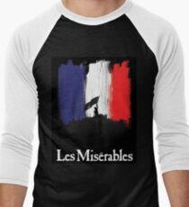 Les Miserables poster T-Shirt