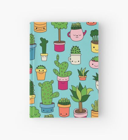 Patio by Elebea Hardcover Journal