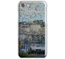 Best Of Show 2014 Pebble Beach Concours d' Elegance iPhone Case/Skin
