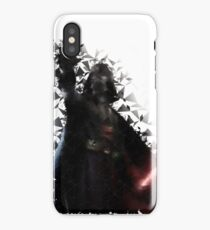 sith Lord iPhone Case/Skin
