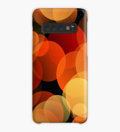 Dots Upon Dots by Julie Everhart Case/Skin for Samsung Galaxy