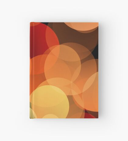 Dots Upon Dots by Julie Everhart Hardcover Journal