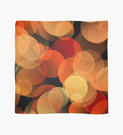 Dots Upon Dots by Julie Everhart Scarf