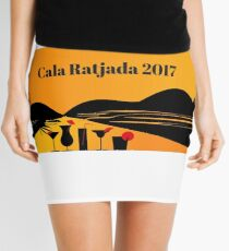 Cala Ratjada 2017 Mini Skirt