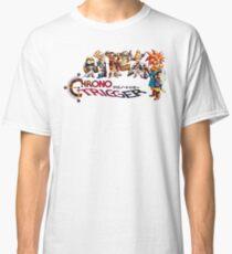 Chrono Trigger (Super Famicom) Classic T-Shirt