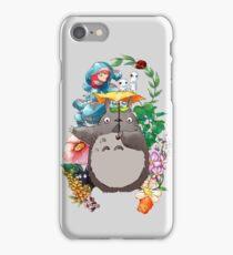 Ghibli, iPhone Case/Skin