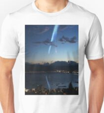 Kimi no na wa. (Your Name) Unisex T-Shirt