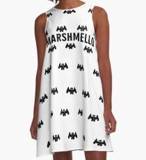 marshmello A-Line Dress