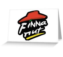 Quot Finna Nut Quot Stickers By Panos1994 Redbubble