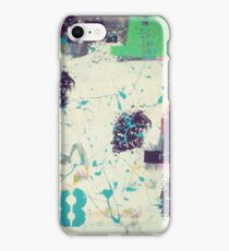Layer Upon Layer iPhone Case/Skin