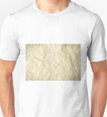 Grunge torn paper T-Shirt