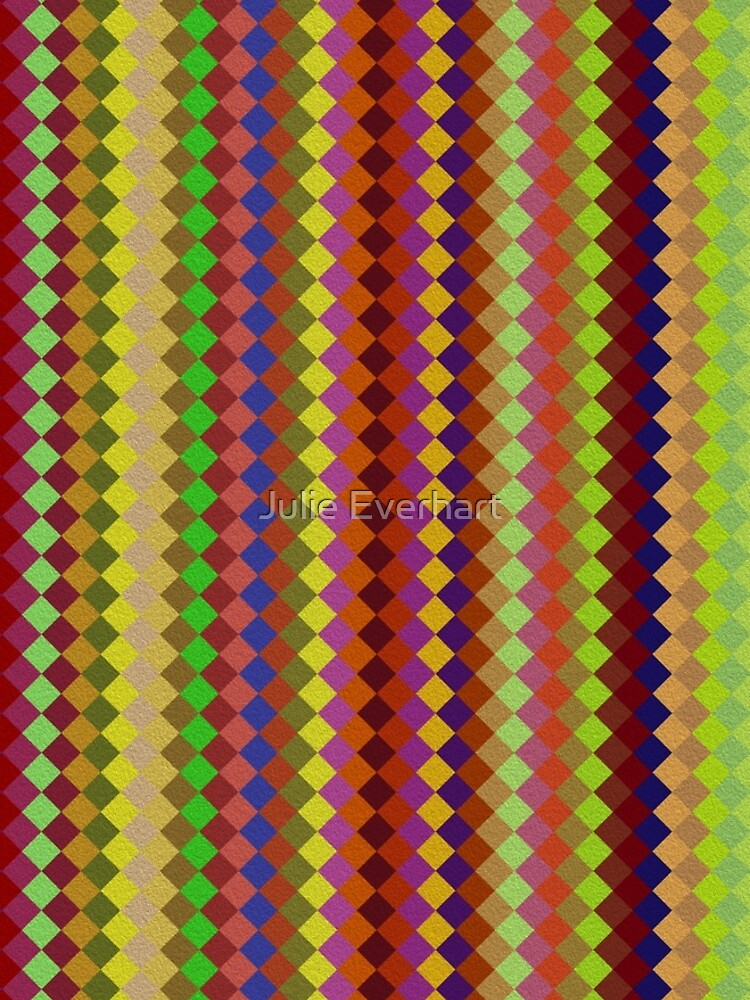 Retro Stripes by Julie Everhart by julev69