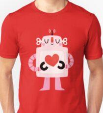 Love Robot T-Shirt