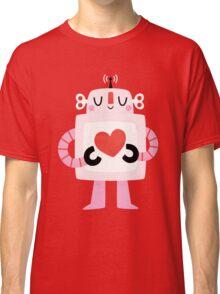 Love Robot Classic T-Shirt