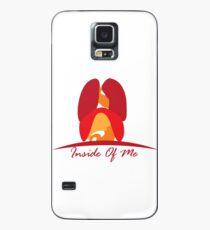 Inside Of Human Organs Case/Skin for Samsung Galaxy