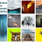 German Artists Feature Banner by Kasia-D