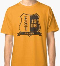 Balmain Rugby League: Established Shield Classic T-Shirt