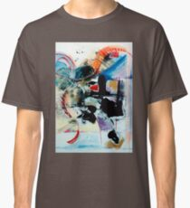 Transcendence ~ Abstract 92 Classic T-Shirt