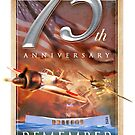 PEARL HARBOR 75th ANNIVERSARY   by Pat McNeely