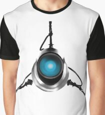 Portal Gun  Graphic T-Shirt