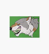 Wolfish Art Board