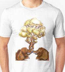 Baobab Fusion Camiseta ajustada