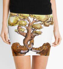 Baobab Fusion Minifalda