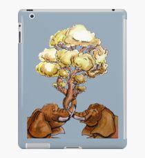 Baobab Fusion Vinilo o funda para iPad
