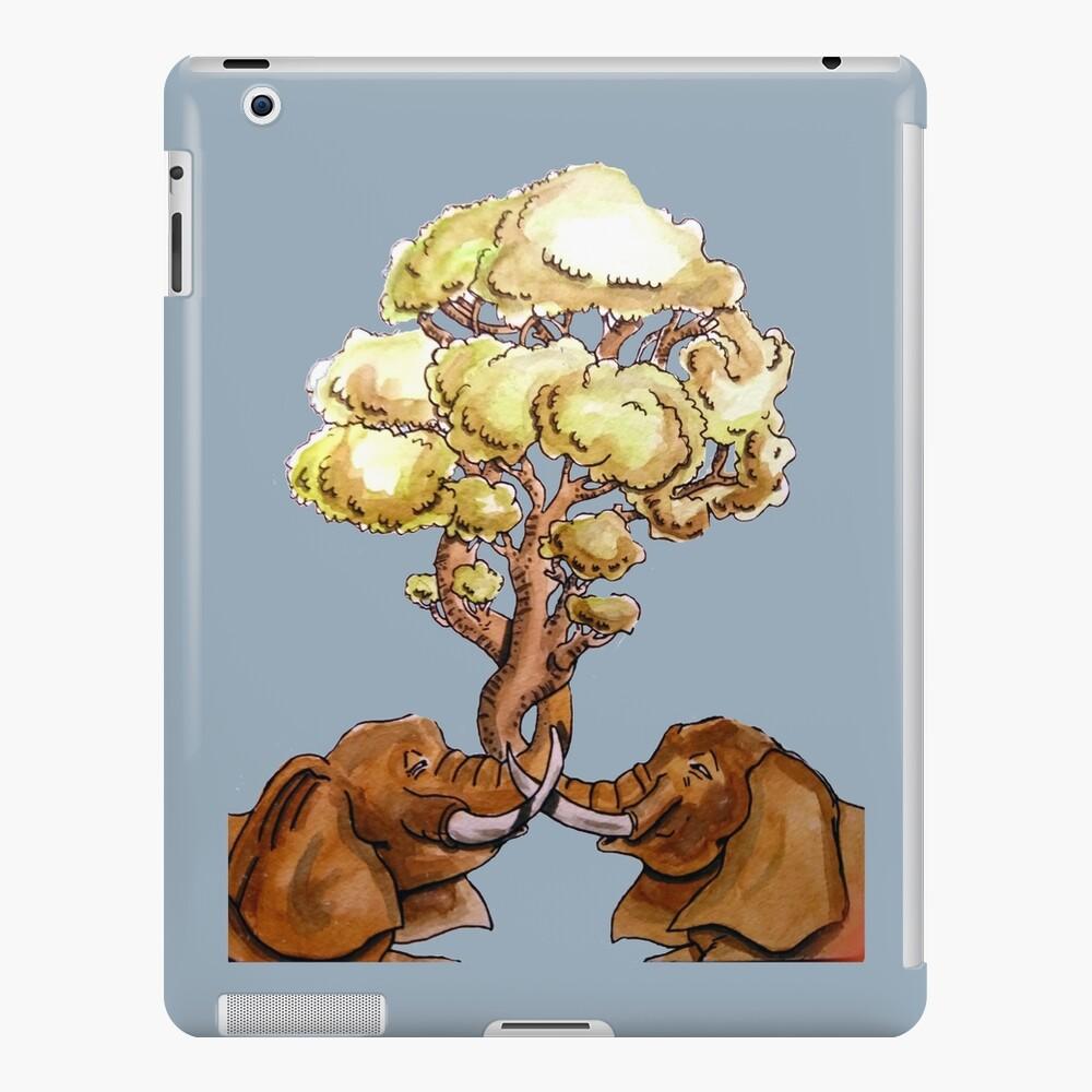 Baobab Fusion Funda y vinilo para iPad
