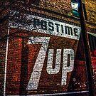 The Pastime/Redmond by Richard Bozarth