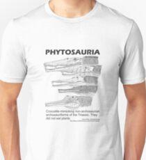 Phytosaurs! Unisex T-Shirt