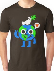 World Peace & Love T-Shirt