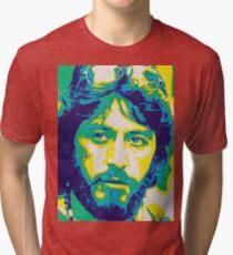 Al Pacino in Serpico Tri-blend T-Shirt