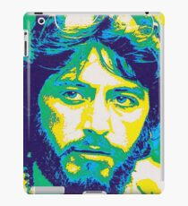 Al Pacino in Serpico iPad Case/Skin