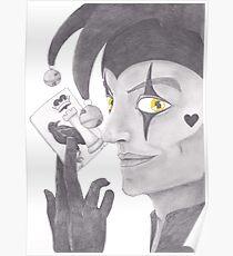 The Court Joker Poster