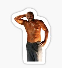 Scandalous Governmental Steve Harvey Sticker