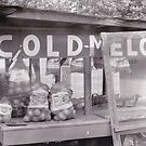 Vintage Fruit Stand Photo by starchelle