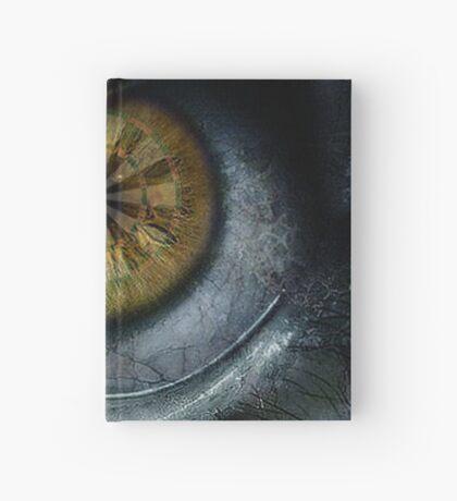 Evil Eye Darts Focus Hardcover Journal