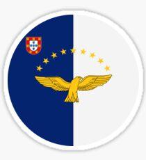 Azores, Açores Sticker