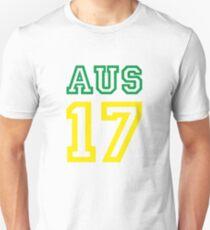 AUSTRALIA 17 T-Shirt