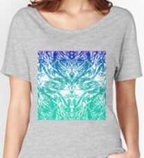 Ice Kitty Women's Relaxed Fit T-Shirt