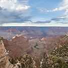 Grand Canyon by SinaStraub