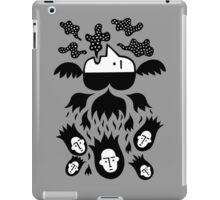 Top 'n' bottom iPad Case/Skin
