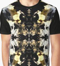 Kaleidoscope  Graphic T-Shirt