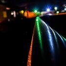 Single Track/Redmond by Richard Bozarth