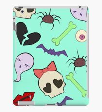 Creepy & Cute iPad Case/Skin