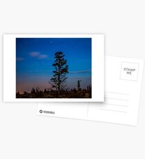 Night Scapes/Redmond Postcards