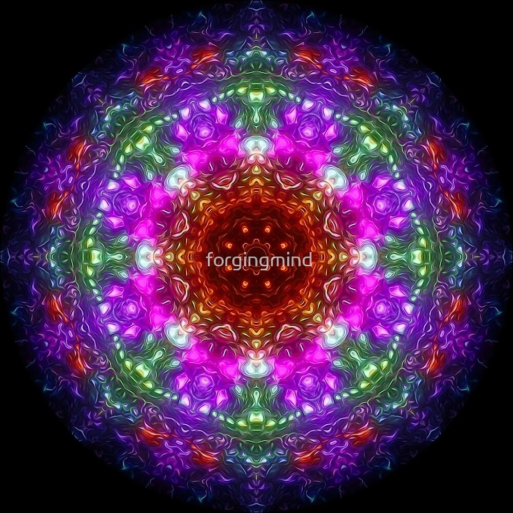Crystal Revelations by forgingmind