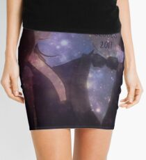 Milo & Mandy Golden Globes 2 Mini Skirt