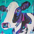 Betty Sue by TraceyMackieArt